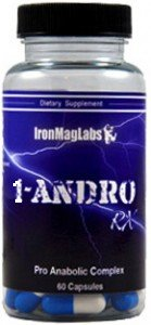 1-Andro Rx