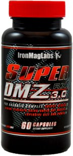 Super-DMZ Rx 3.0