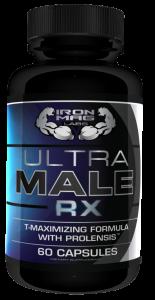 Ultra Male Rx