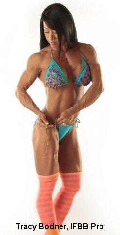 Tracy Bodner