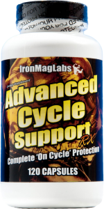 Advanced Cycle Support Rx