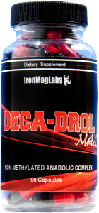 Deca-Drol Max