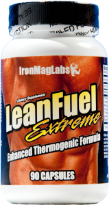 LeanFuel Extreme