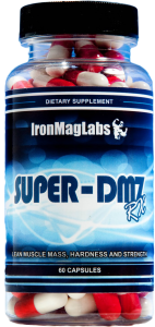 Super-DMZ Rx
