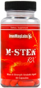 M-Sten Rx