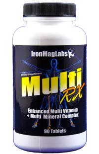 announcements supplements and prohormones