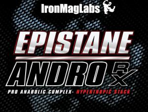 is epi tren a steroid