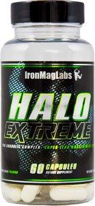 Halo-Extreme