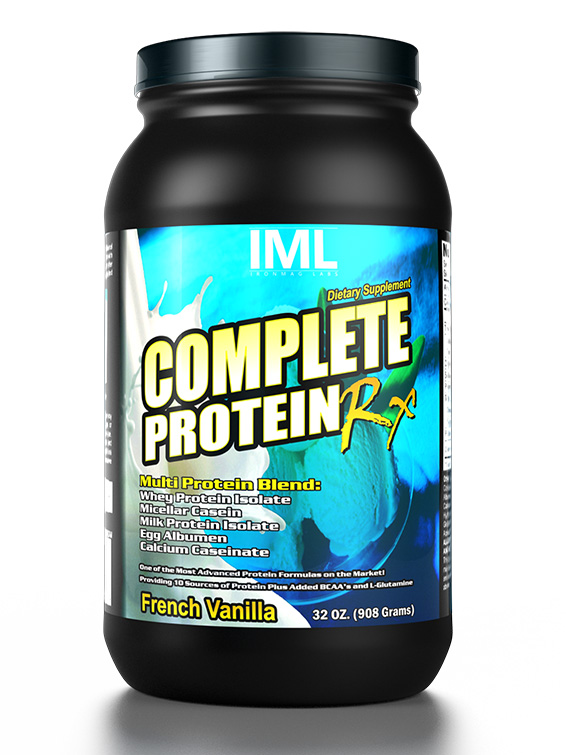COMPLETE PROTEIN Rx
