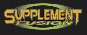 Supplement Fusion Logo