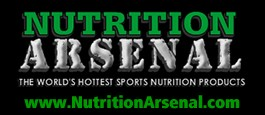 Visit Nutrition Arsenal
