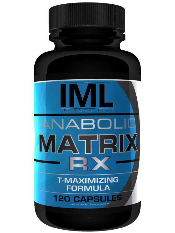ANABOLIC-MATRIX Rx™