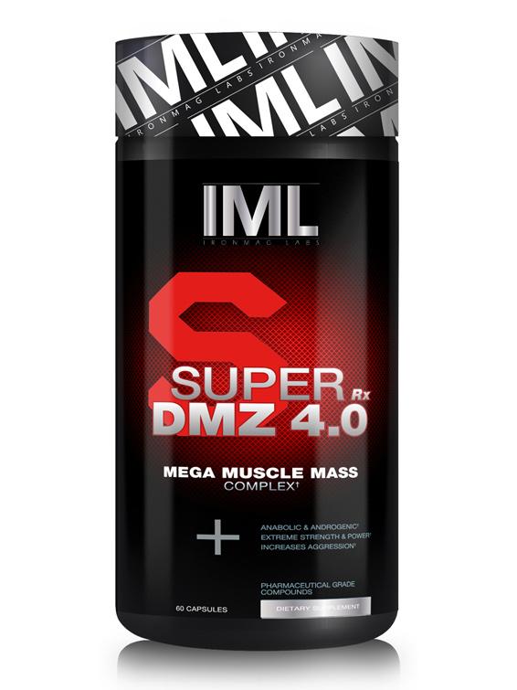 SUPER-DMZ RX 4.0