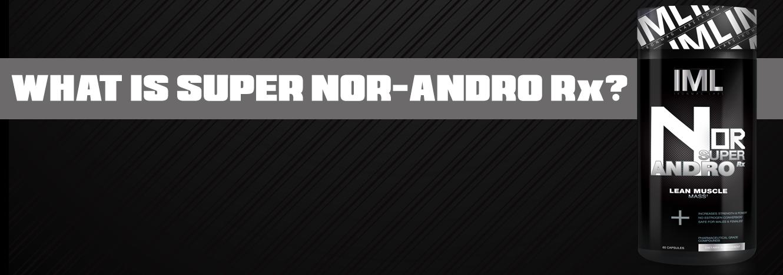 NORANDRO