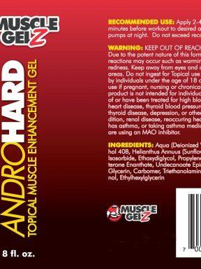 AndroHard-label