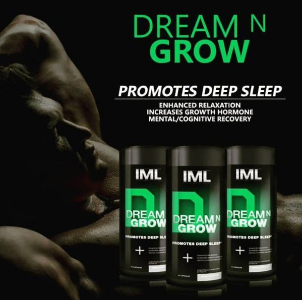 Dream-n-Grow
