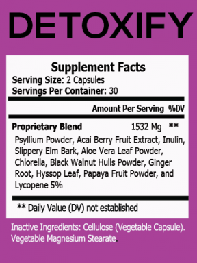 Product-DETOXIFY_suppfacts