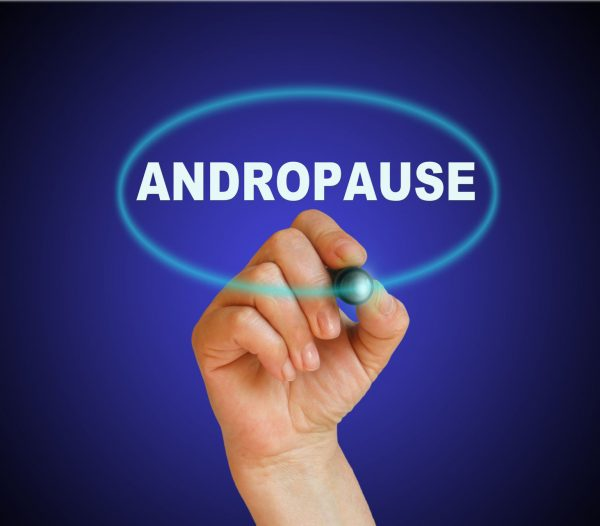 Are You Suffering From Andropause? – IronMag Labs
