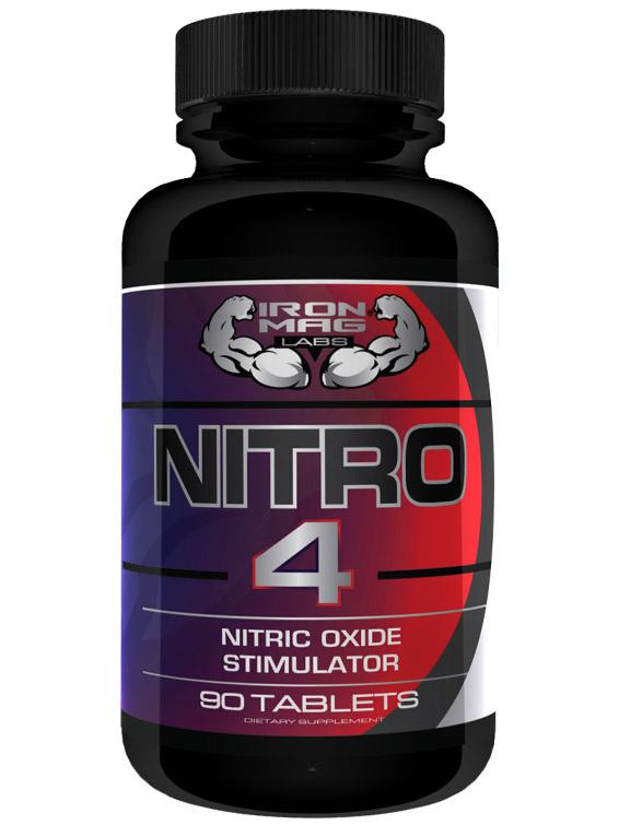 NITRO4™