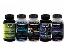 stacks_0002_EPI-TREN Rx™ STACK ~ Lean Mass, Strength + Aggression