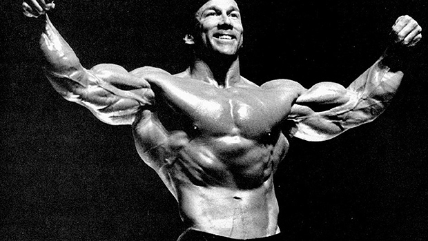 What If Boyer Coe Had Been Mr. Olympia