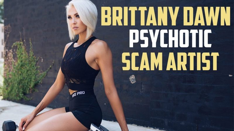 Fitness Scammers Are Helping the Industry?
