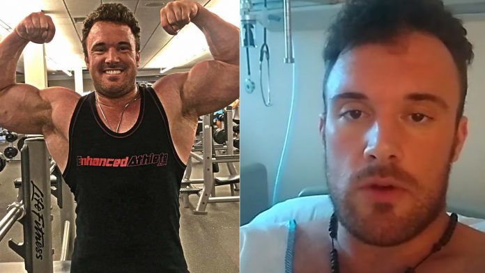 Dan The Bodybuilder – Through Hell and Back