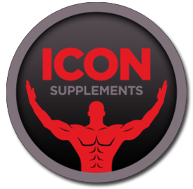 Visit Icon Supplements