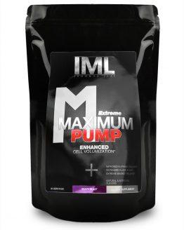 Maximum Pump Grape Blast