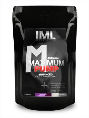 Maximum Pump Grape Blast