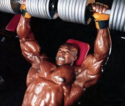 Rep Performance and Maximum Muscle Stimulation