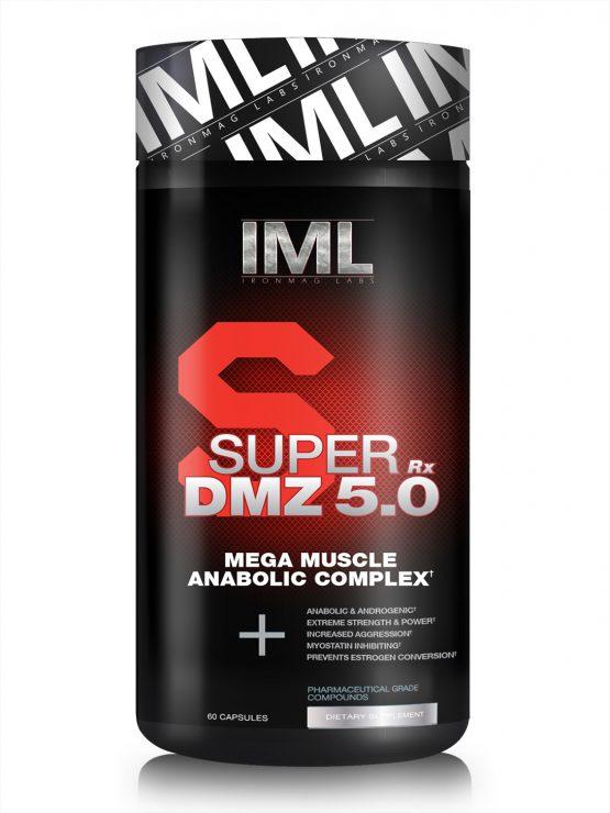 SUPER-DMZ-5.0