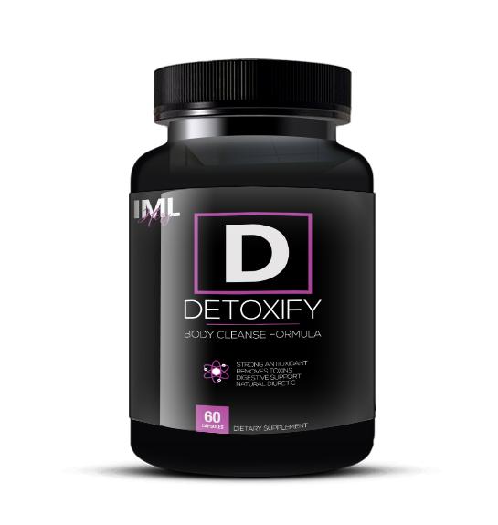 Detoxify Ironmag Labs