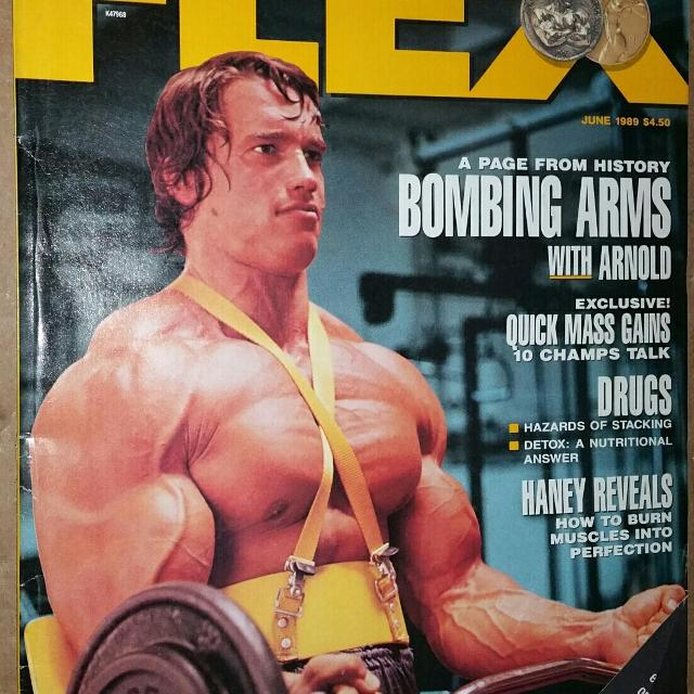 Why Bodybuilding Print Magazines Are Dead