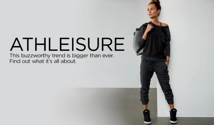 Athleisure: Hip or Hate?