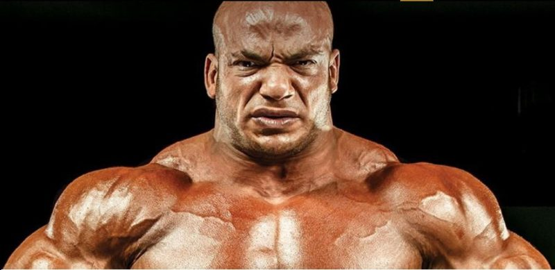 Should Big Ramy Get A Special Olympia Invite?