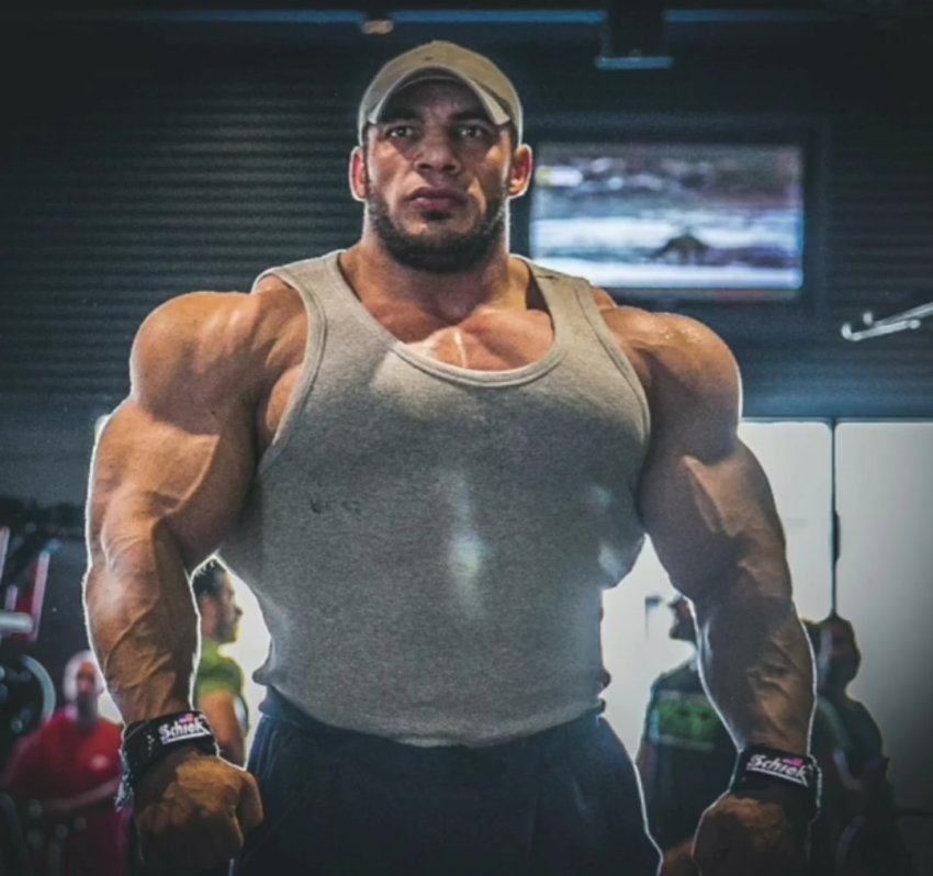 Is This Ramy's Olympia or Can Kai Steal the Show?