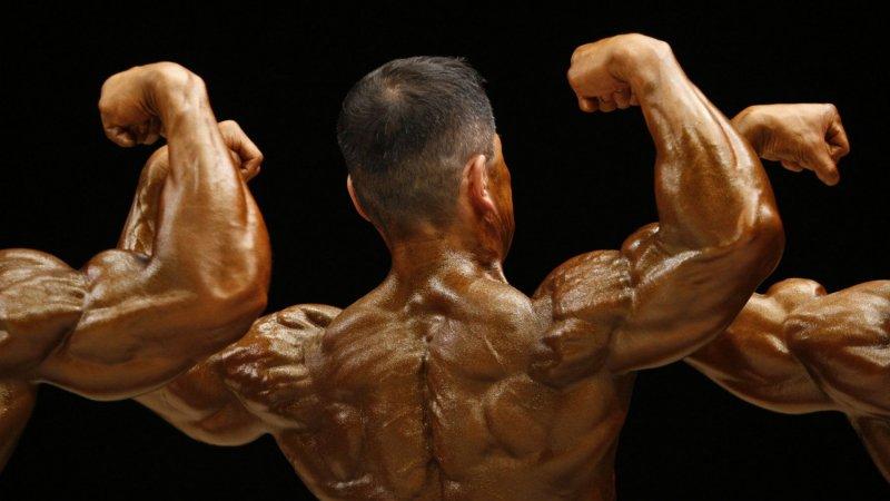 Should Non-Bodybuilders Be Able to Critique Bodybuilders?