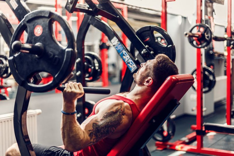Your Bodybuilder Lifestyle Could Be Affecting Those Around You