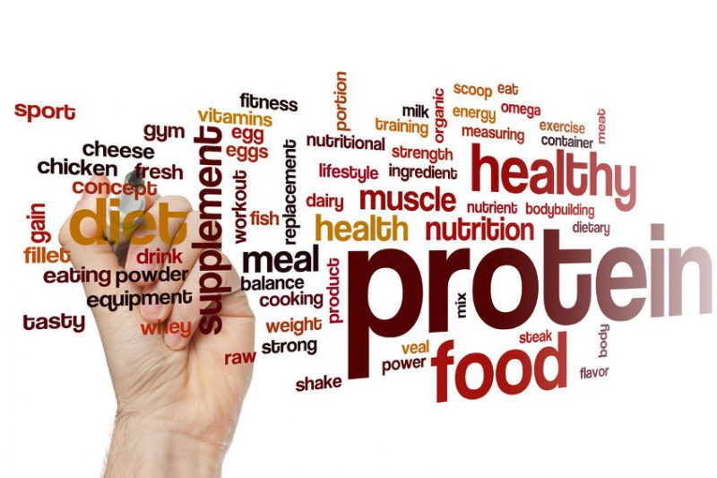How Much Protein Do We Need as We Age?