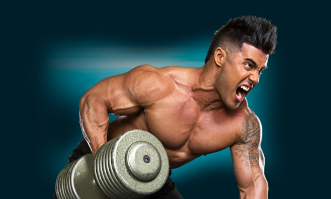 Bodybuilding Can Slow the Aging Process at the Cellular Level