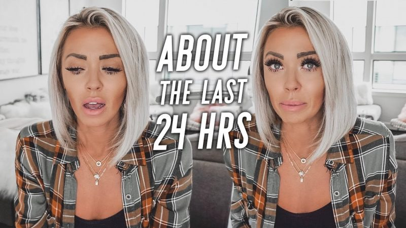 The Brittany Dawn Fitness Saga Continues… To Get Worse