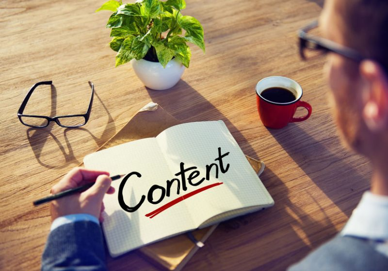 Why Is Creating Content Important for Your Supplement Brand?