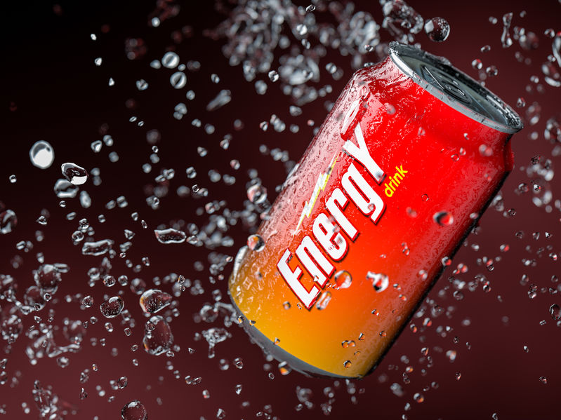 Scare Tactics: An Attack on Energy Drinks