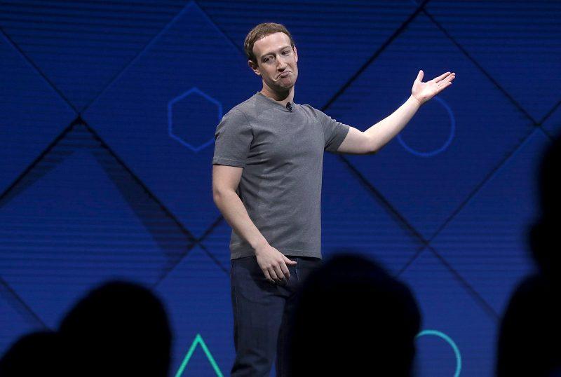 Facebook Implements Instagram Censorship That Targets Influencers