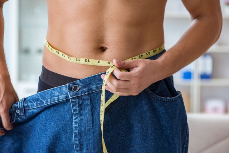 This ONE Food Item Will Not Make You Gain Weight