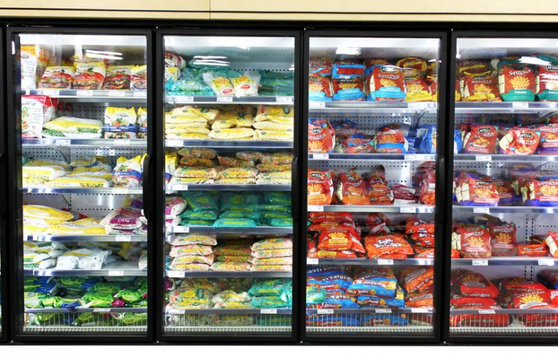 Frozen Meals: Don't Call it a Comeback