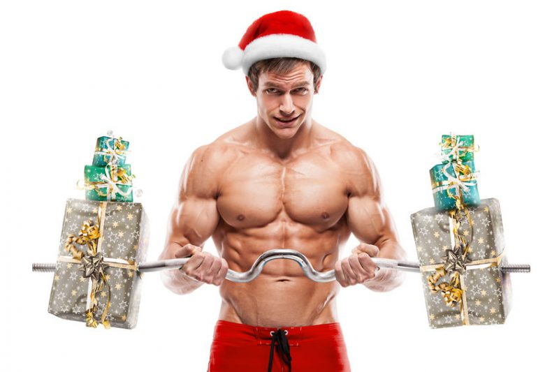 2018 Holiday Fitness Gift Guide