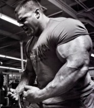 A Step by Step Guide to Getting Big