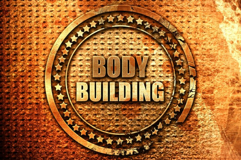 Why Does Bodybuilding Seem Bigger, Abroad